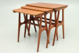 Danish design vintage modern original furniture from Scandinavia.