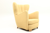 Lassen and iversen Lounge or easy chair.