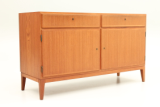 Omann Jun Møbelfabrik sideboard unit.
